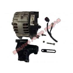 ALTERNADOR COMPLETO VW CHT GOL / PARATI / SAVEIRO 90 AMP