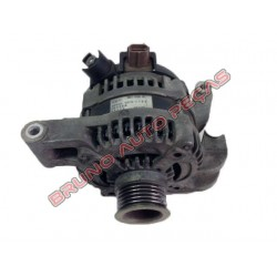 ALTERNADOR FORD FOCUS 2.0 16V DURATEC