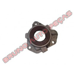 FLANGE DO RETENTOR DO COMANDO AUXILIAR FIAT