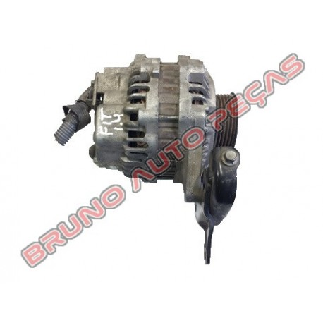 ALTERNADOR HONDA FIT 1.4 55A