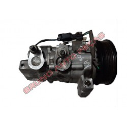 COMPRESSOR AR CONDICIONADO FORD FOCUS 2.0 DURATEC ORIGINAL